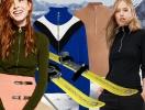 На пике моды: как носить свитер лыжника в городе