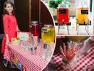 Из декрета в свой бизнес: домашние лимонады на продажу. Бизнес-история Дарьи Тельчаровой