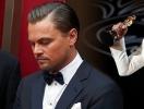 Вегетарианца Леонардо Ди Каприо подловили за поеданием стейка: актера обвиняют в лицемерии