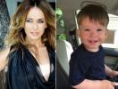 3-летний сын Жанны Фриске до сих пор не знает, что мама умерла
