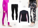 Женское термобелье: как выбрать, как носить и где купить