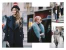 Что носить зимой: 70 модных street style образов на январь