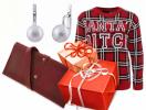 Что подарить на Новый год: 5 стильных подарков для родных, друзей и любимых