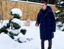 Дима Билан похвастался новогодней елкой и взволновал поклонников (ФОТО)