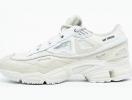 Самые модные кроссовки 2017: новые белые adidas by Raf Simons Ozweego 2