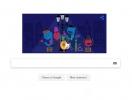 Веселых праздников желает Google: о каких важных вещах нам напомнил смешной рождественский дудл
