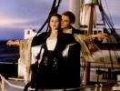 """Знаменитый поцелуй в """"Титанике"""" признан лучшим за всю историю Голливуда"""