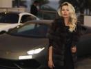 Викторию Боню высмеяли за шубу в жарком Дубае (ФОТО)