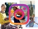 Вечная весна: 10 аккаунтов в Инстаграм для вдохновения на каждый день