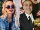 Разведенная Виктория Боня провела день в компании звезды мирового футбола (ФОТО)