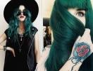 Как стать русалкой или красим волосы в главный цвет 2017 года