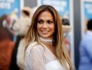 Дженнифер Лопес рассказала о позднем материнстве и безуспешных попытках забеременеть