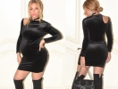 Беременная Бейонсе решилась на сексуальное мини-платье (ФОТО)