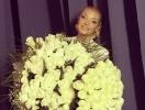 Анастасия Волочкова оригинально поблагодарила своих ухажеров за свидания, любовь и цветы (ВИДЕО)