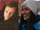 Дмитрий Тарасов приобщил новую избранницу к скандальному флешмобу: соцсети негодуют (ВИДЕО)