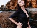 Топ-модель по-украински: Алла Костромичева привезла сына на съемки и рассказала о новом сезоне шоу