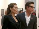 Брэд Питт хочет снова сблизиться с Анджелиной Джоли ради детей