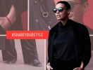 Дневник стиля: модель и актриса Софи Пашкуал