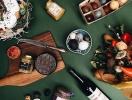 Пасхальный стол: 20 вкусных предложений от украинских брендов