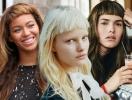 Мода на челки 2017: микрочелка, как новый тренд