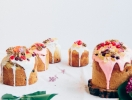 Дополняем оригинальными рецептами меню на Пасху: закуски, десерты и основное блюдо