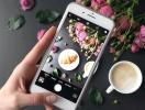 Как сделать фотофон для Instagram своими руками?