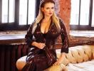 Как худеет Анна Семенович: тренировки и барокамера