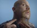 Дождались: Иван Дорн сбрил бороду, записав этот процесс на камеру (ВИДЕО)