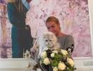 Анастасия Волочкова удивила кардинальной сменой образа: новые ФОТО скандальной звезды с челкой