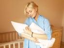 Полина Гагарина показала фото первой прогулки с новорожденной дочерью (ФОТО)