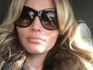 Страдающая алкоголизмом и наркозависимостью Дана Борисова пыталась сбежать из клиники в Таиланде