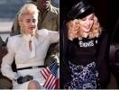 Дочь Майкла Джексона сыграет Мадонну в автобиографическом фильме про поп-звезду (ФОТО)