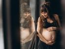 Если во время беременности идут месячные — это нормально?