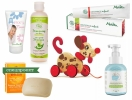 Экологичная косметика: полный гид органической косметики для детей