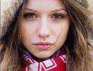 Прическа под шапкой. Решаем зимние проблемы волос