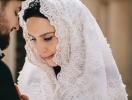 """Счастливая Джамала показала новые свадебные фото, покорив признанием мужу: """"Это так здорово быть твоей женой"""""""