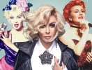 Эволюция стиля Ирины Билык: как менялись прически легендарной украинской певицы