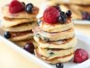 Полезный завтрак: рецепты банановых сырников