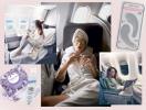 Полетели: какую косметику стоит и можно брать на борт самолета (объем и упаковка)
