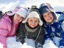 Развлечения для детей в зимние каникулы