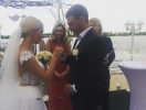 Официально: Тоня Матвиенко и Арсен Мирзоян сыграли свадьбу! (ФОТО+ВИДЕО торжества)