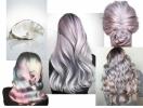 Жемчужное окрашивание волос, как новый Инстаграм-тренд