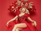 Отпуск без грима: Оля Полякова показала, как выглядит без макияжа (ФОТО)