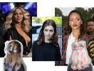 Стильные прически для волос средней длины (+ВИДЕО И ПРИМЕРЫ ЗВЕЗД)