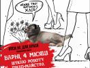 Помогу завести друзей и успокою после стрессового дня: щенки из Бородянки разместили резюме на портале с вакансиями