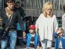 Бейонсе Рижского разлива: дочь Максима Галкина и Аллы Пугачевой Лиза продефилировала на пляже (ВИДЕО)
