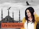 ХОЧУ перемен! Жизнь в Стамбуле глазами украинки: мифы против реальности