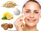 Не блести: маски для жирной кожи лица