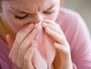 Something in the air: сезон аллергии на амброзию открыт