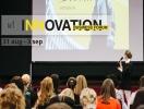 Образовательная конференция Innovation Business Forum by KFI: нестандартные подходы к ведению и развитию своего бизнеса от представителей топовых украинских и зарубежных компаний